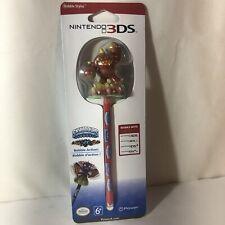 Nintendo 3DS Skylanders Spyros Adventure Eruptor Bobble Stylus