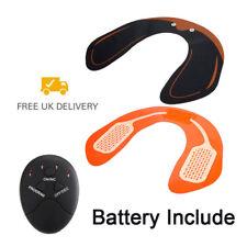 Hip Muscle Trainer Buttock Lift Bum Push Up Butt Stimulator Enhance Toner UK SUN
