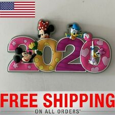 Disney Magnets New Arrival 2020 Select Your Designs