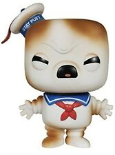 Ghostbusters - 6'' Toasted Stay Puft Marshmallow Man Funko P Toy