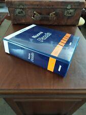 FIAT NUOVA PANDA-Manuale Officina Originale-workshop manual Werkstatt-Handbuch