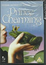 Prince Charming 2001 DVD - Boulevard Entertainment - DVD - BRAND NEW & SEALED!