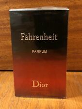 Christian Dior Fahrenheit Parfum 2014 Formulation 2.5oz 75ml