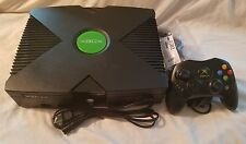 Original Xbox Modded 250 GB HD - CoinOps 8 Massive and more!