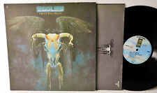The Eagles, One Of These Nights Vinyl NM | cover embossed, 1975 Germany AS 53014