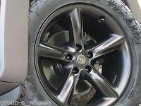 "ROH RT 18"" 18x9 Rims Wheels Wheel 5x114.3 5x4.5 Jeep Liberty Wrangler"