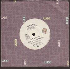 "Ry Cooder - Get Rhythm / Get Your Lie Straight - 1987 7"" single 45rpm"