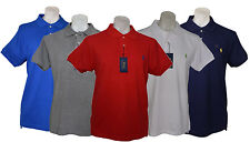 Authentic Ralph Lauren polo men's t-shirt collar neck. Satisfaction gaurenteed