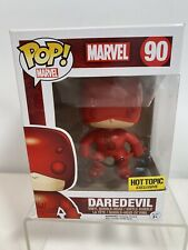 Funko Pop Marvel Vinyl Figure Mint Box #90 Daredevil Hot Topic Exclusive