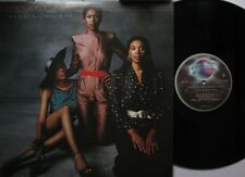 Soul Lp Pointer Sisters Special Things On Planet