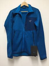 Arc'teryx Fortrez Jacket Men's (Adriatic Blue) Medium NWT MSRP $189