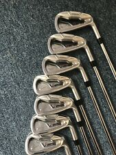 nike vrs forged irons Right Hand 4-pw Stiff