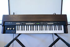 RolandVK-7 Combo Organ Virtual ToneWheel sound w/ gig bag overhauled new keys