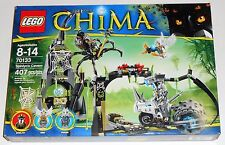 LEGO Legends of Chima Spinlyn's Cavern (70133)
