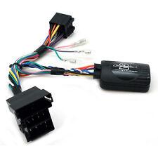 ctspg009.2 PEUGEOT BOXER <2008 AUTORADIO VOLANT contrôle interface