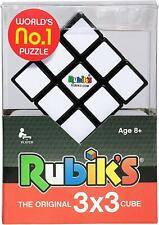 Rubik's Cube 3x3 Puzzle Cube Game With Stand Rubik's Hasbro Toy Original 13051