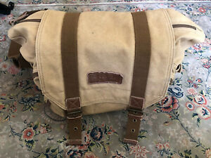 Courser Canvas Camera Bag Padded Insert