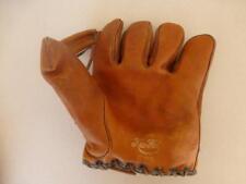 Vintage Lonney Frey Ken-Wel Model 523 RHT Junior Youth Baseball Glove