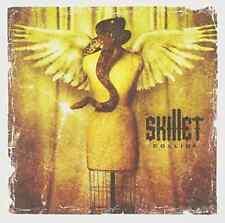 SKILLET-COLLIDE  (US IMPORT)  CD NEW