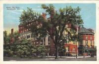 Postcard Hotel de Soto Savannah GA