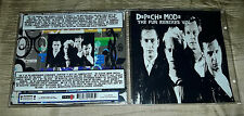 Depeche Mode - The Fun Remixes Vol. 3 (2 CDs) SPECIAL FAN EDITION - Rare remixes
