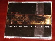 Fields of the Nephilim: One More Nightmare EP CD 2000 Oblivion Allemagne/Spv
