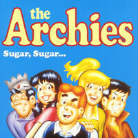 The Archies - Best of [New CD]