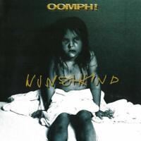 OOMPH! - WUNSCHKIND (RE-RELEASE)  2 VINYL LP NEU