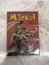 Bande Dessinée «Marvel» Tome 6