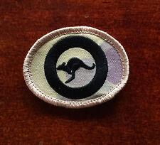 Royal Australian Air Force Kangaroo DPDU Patch