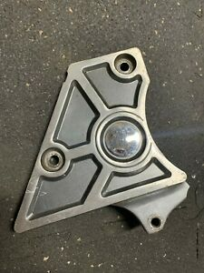 1997 97 Suzuki VZ800 Marauder Motorcycle Left Side Frame Cover
