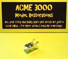 Corgi 267 Batman Batmobile - Replacement Repro Plated Horn Indicator Unit