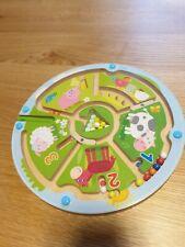 HABA Magnetspiel Zahlenlabyrinth Magnetspiele Kinderspiele Kinder Spiele Magnet