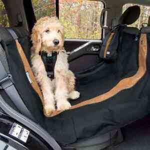 Kurgo Wander Dog Puppy Hammock Universal Waterproof Washable Car Seat Cover