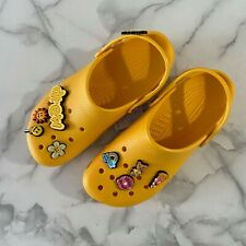 Justin Beiber Drew House Crocs Classic Clog Size US 4 - 12 Brand New