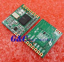 2PCS HM-TRP Wireless Transceiver 433Mhz UART Program RS232 Remote control