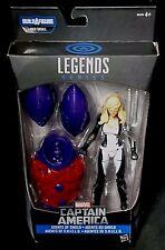 Marvel Leyendas rojo cráneo serie Ruiseñor (los Vengadores Hawkeye/Ka-zar/)! nuevo!