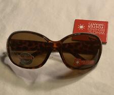 Foster Grant Women's Oversized Sunglasses
