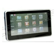 New 4.3 Inch Built in 4G Map Touch Screen Car GPS Navigation MTK 3551 500MHZ