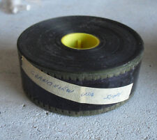 RARE Movie Theater 35mm Movie Trailer Film - Grandview USA