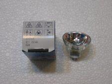 OSRAM 64255 8V 20W G4 HALOGEN DICROICA PER FOTOGRAFIA OSRAM ALOGENA  8V 20W G4