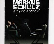 CD MARKUS SCHULZdo you dreamNEAR MINT (A0111)