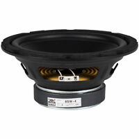 """GRS 8SW-4 8"""" Poly Cone Subwoofer 4 Ohm"""