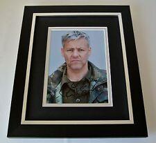 Rupert Graves SIGNED 10x8 FRAMED Photo Autograph Display TV Sherlock & COA