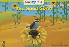 The Seed Song Learn to Read, Science (Emergent Reader Science; Level-ExLibrary