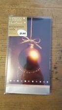 12 x 10pk Tesco Christmas Cards Wholesale Xmas Reseller Joblot Cheap