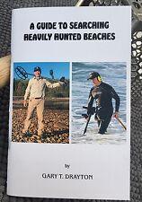 Tourist Beach Hunting Book