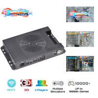 3D Pandora SAGA Wifi TV Game Box 3000IN1 Home PCB Board Game Market Retro Arcade