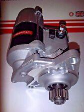 Rover 200 400 25 45 2.0 TD TDI TURBO DIESEL nouveau moteur de démarreur 1995-onwards