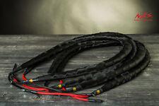 NBS III S  Lautsprecherkabel / speaker cable - (vom offiziellen NBS Distributor)